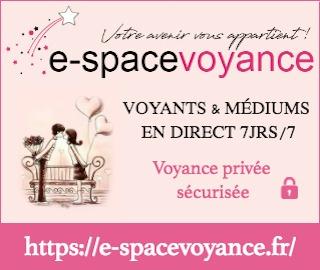 E-space Voyance
