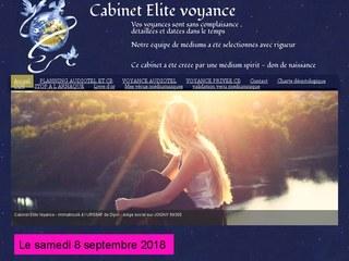 VOYANCE EN DIRECT - ANNUAIRE VOYANCE b27c1371ce31
