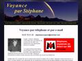 Stéphane voyance